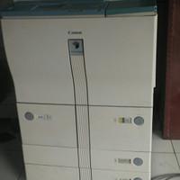 Rental mesin fotokopi harian