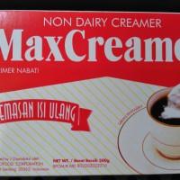 MaxCreamer krimer nabati non dairy creamer 500g