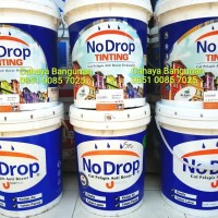 NO DROP PAIL 20KG Cat Pelapis Kedap Air - NoDrop 20 Kg Waterproofing