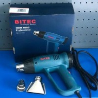 mesin pemanas heat gun hot gun HGM6003 BITEC HGM 6003