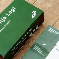 Santai Aja Lagi (SAL) Card Game