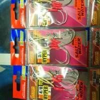 Assit Hook Pro Hunter Slow Jig Murah