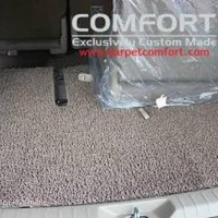 New Karpet Comfort Deluxe Khusus Bagasi Mobilio Atau Brv onderdil