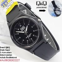 Jam tangan pria Q&Q super keren-jam cowok QQ