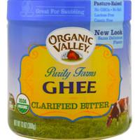 Organic Valley Purity Farm Ghee Butter
