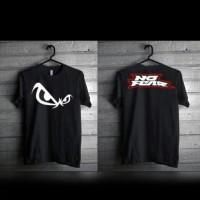 Tshirt/kaos pria/baju/no fear size S-XXL