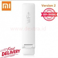 Xiaomi Mi Wifi Repeater & Extender Amplifier Wireless USB