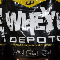 DP Whey Depot 10lbs
