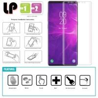 LP HD Hydrogel Screen Guard Samsung Galaxy Note 9