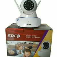 Cctv Smart Babycam Wireless