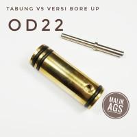 Tabung V5 versi bore up od22
