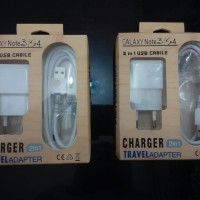 Charger Travel Adapter For Samsung Galaxy Note 3 I N9000 USB Cable