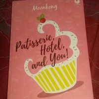 Novel Patisserie Hotel and You Moonkong