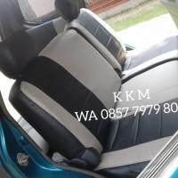 Sarung Jok Mobil Toyota Kijang Krista LGX LSX LX SGX SSX SX Oscar