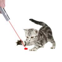 Mainan Kucing Murah Laser Interaktif
