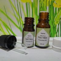 10 mL Tea Tree Essential Oil 100% Pure