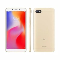 Xiaomi Redmi 6A RAM 2GB ROM 32GB 4G LTE Garansi Distributor
