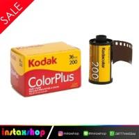 Roll Film KODAK 35mm , iso 200 ~ 36exp