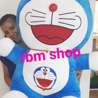 boneka doraemon super giant/ doraemon super big size / super besar