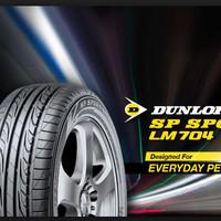 Harga Ban Mobil Dunlop Katalog.or.id