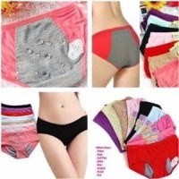 Celana Dalam Anti Bocor Celana Dalam Menstruasi Celana Dalam Mens CD