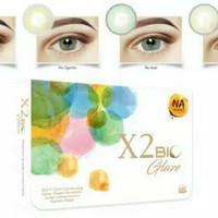 SOFTLENS X2 GLAZE Original 👍