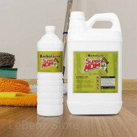 Karbol Sereh Super Mom (Obat Pel Anti Nyamuk dan Serangga) 5000 ml