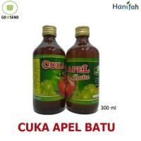 Cuka Apel Batu 300 ml