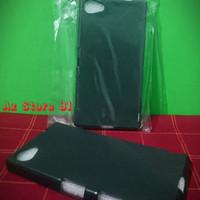 Case Sony Xperia Z5 compact Z5 mini black matte