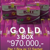 KOYO MAAG INDONESIA Paket GOLD