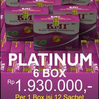 KOYO MAAG INDONESIA Paket PLATINUM