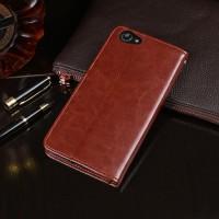 Case Vivo Y 83 Y83 Flip Leather case Wallet slot Card