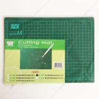 Alas Potong / Cutting Mat SDI A4 30 x 22 cm