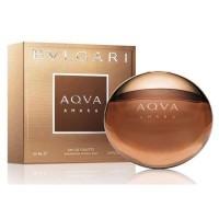 Parfum Pria Original Bvlgari bulgari Aqua Aqva Amara 100ml Edt nobox