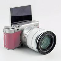 Fujifilm mirrorless XA10