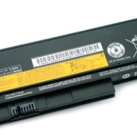 Baterai Original Laptop IBM Lenovo ThinkPad X230, X230i, X230S Series
