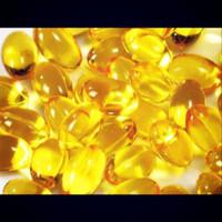 Minyak Ikan Vitamin Anjing Kucing Fish Liver Oil For Cat & Dog