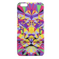 LUXO Case Animals Abstract iPhone 6/6S Plus - AHP003189