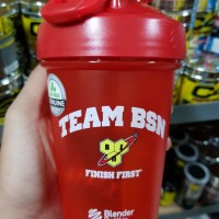 BSN blender bottle