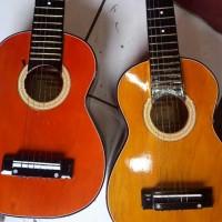 Gitarlele murah meriah pemula
