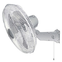 "Wall Power Fan 20"" PW506W #51972"
