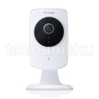 TP-LINK TPlink Ip Camera IP Cam NC220 : Day/Night Cloud Paling Laris
