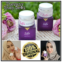 ZALFA MIRACLE BRIGHTENING GEL ORIGINAL