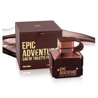 Parfum Original Emper Epic Adventure For Men EDT 100ml