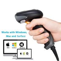 High Grade Newland 2D QR E-Faktur Barcode Scanner type OY20