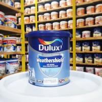 Cat Dasar Alkali Sealer Dulux Wheatershield 2.5 Liter