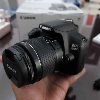 Kamera Canon Eos 1300D Kit 18-55MM IS STM