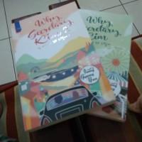 Novel Why Secretary Kim 1&2