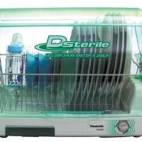(HANYA GOJEK INSTANT) Dish Dryer Panasonic Dsterile Sterilizer