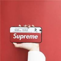 Supreme case custom redmi note 5a prime